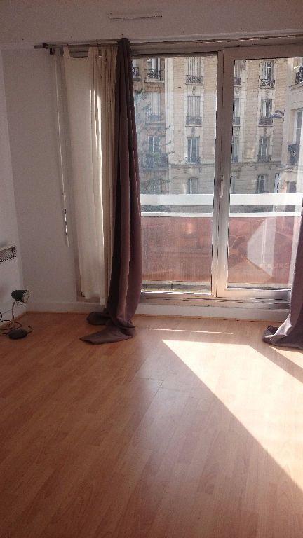 Appartement à louer 2 40m2 à Paris 13 vignette-4