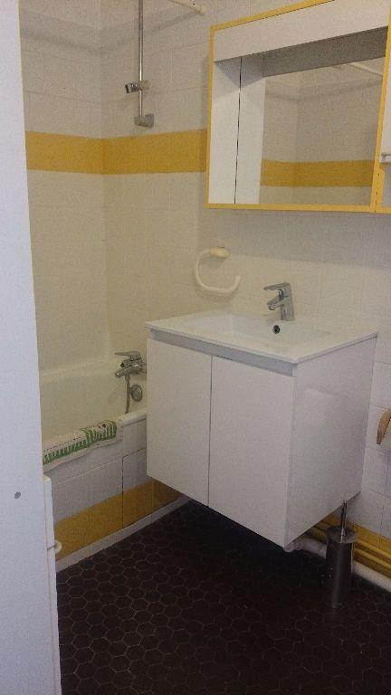 Appartement à louer 2 40m2 à Paris 13 vignette-5