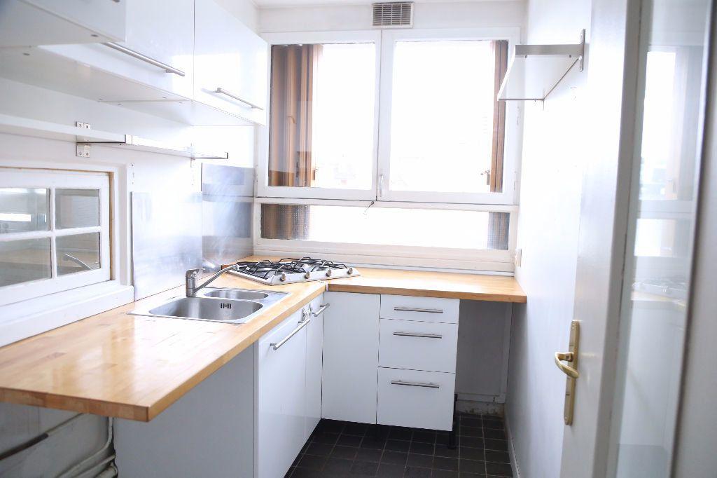 Appartement à louer 3 54m2 à Arcueil vignette-2