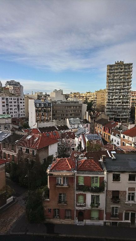 Appartement à louer 3 60m2 à Paris 13 vignette-6