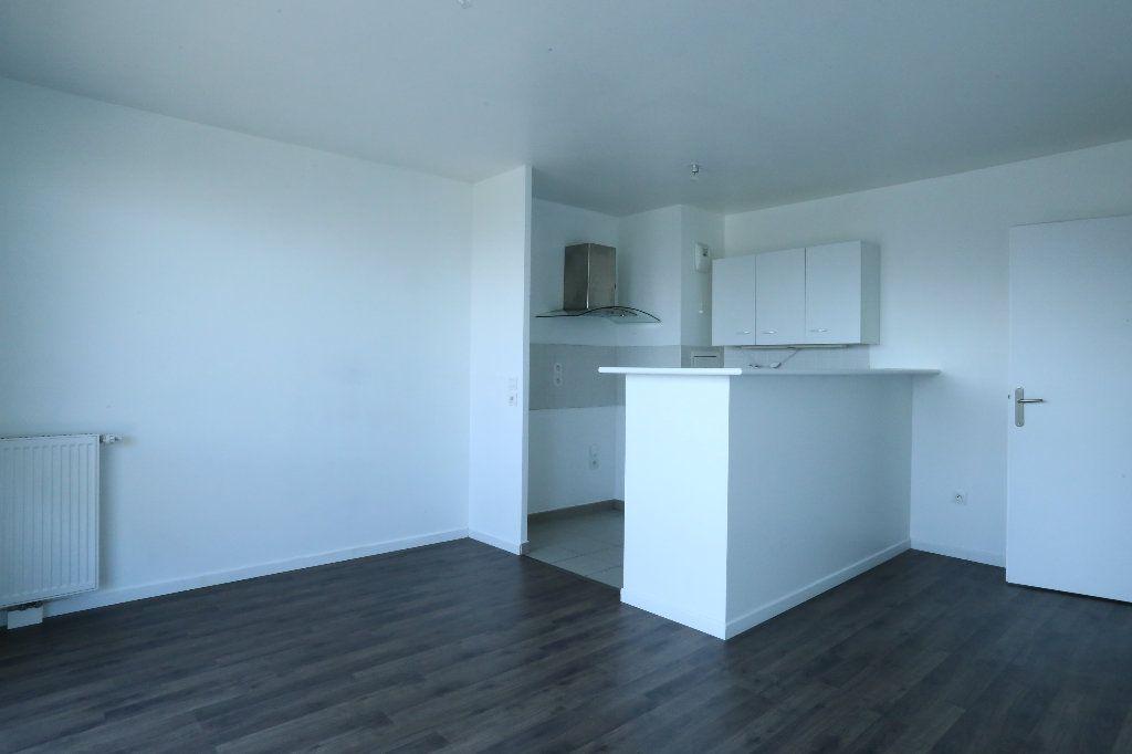 Appartement à louer 2 44.6m2 à Arcueil vignette-1
