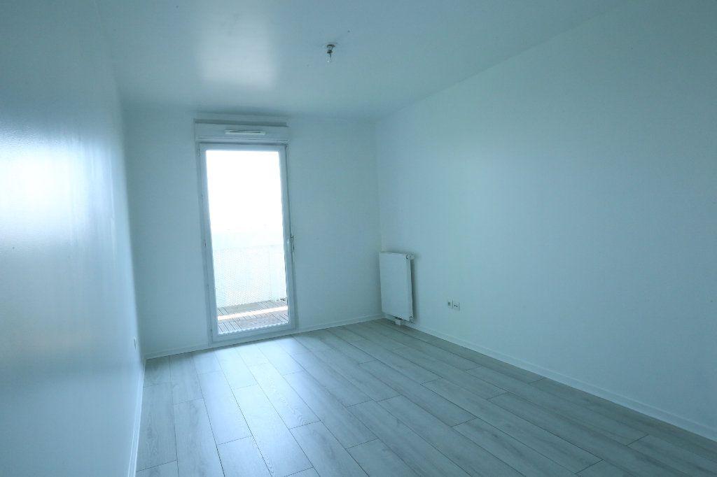 Appartement à louer 2 44.6m2 à Arcueil vignette-3