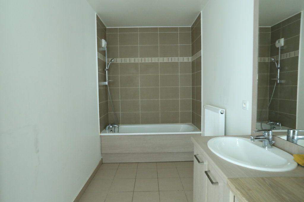 Appartement à louer 2 44.6m2 à Arcueil vignette-5