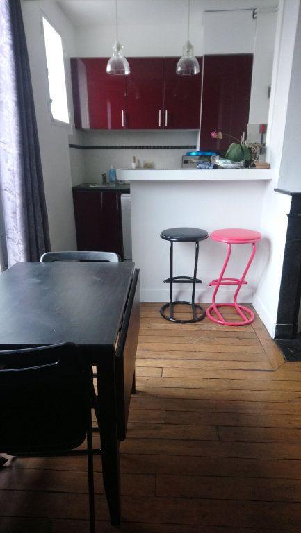 Appartement à louer 2 39m2 à Paris 13 vignette-2