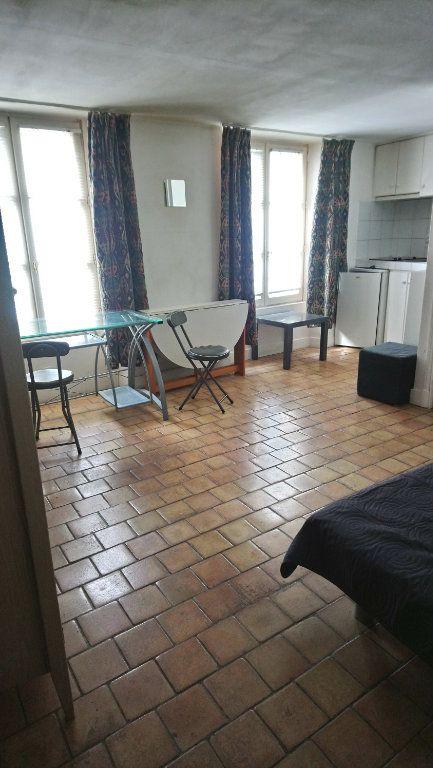 Appartement à louer 1 20m2 à Paris 5 vignette-1