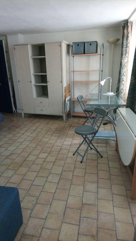 Appartement à louer 1 20m2 à Paris 5 vignette-2
