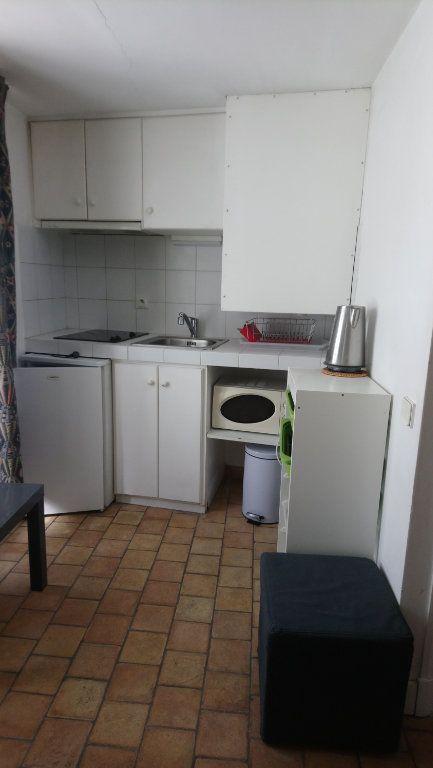 Appartement à louer 1 20m2 à Paris 5 vignette-3