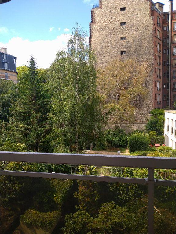 Appartement à louer 2 51m2 à Paris 14 vignette-1