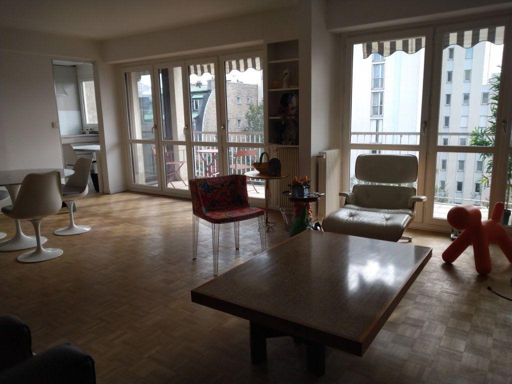 Appartement à louer 3 85m2 à Paris 13 vignette-2