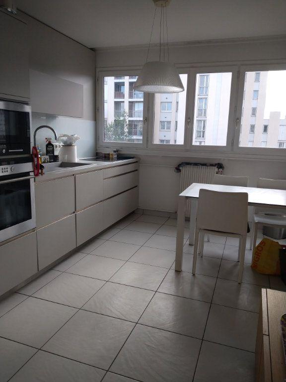 Appartement à louer 3 85m2 à Paris 13 vignette-4