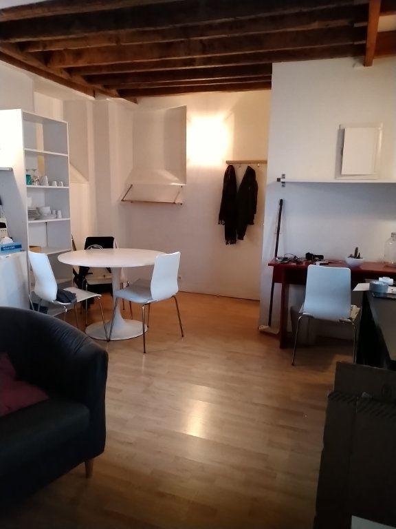 Appartement à louer 1 28m2 à Paris 12 vignette-3
