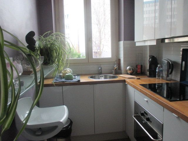 Appartement à vendre 3 45.4m2 à Arcueil vignette-2