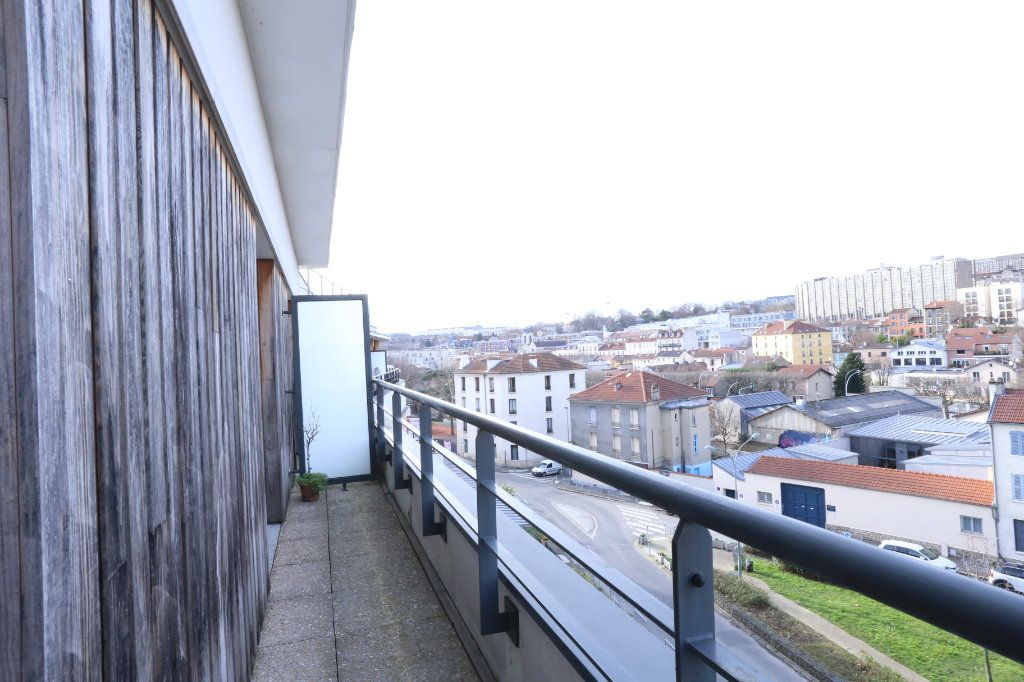 Appartement à louer 2 34m2 à Arcueil vignette-6