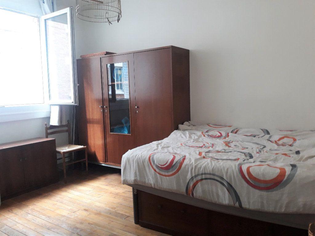 Appartement à vendre 2 37.3m2 à Paris 13 vignette-2