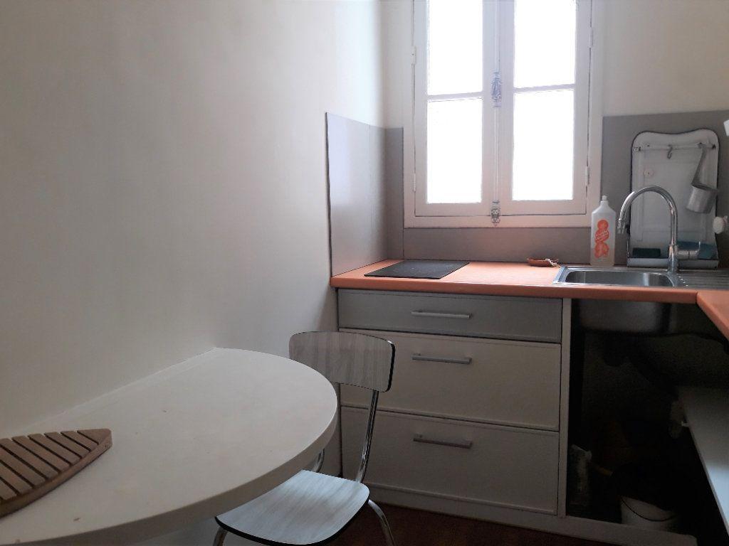 Appartement à vendre 2 37.3m2 à Paris 13 vignette-3