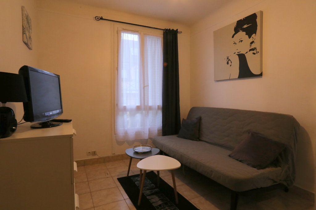 Appartement à louer 1 20m2 à Vitry-sur-Seine vignette-2