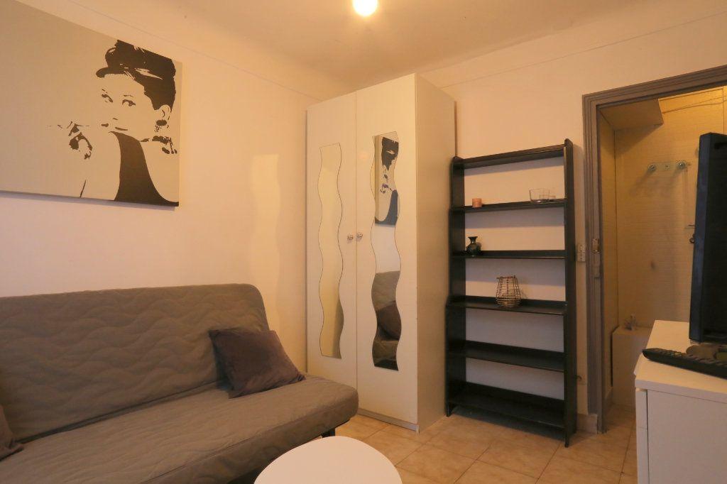 Appartement à louer 1 20m2 à Vitry-sur-Seine vignette-3