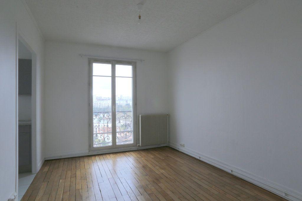 Appartement à louer 2 30m2 à Arcueil vignette-1