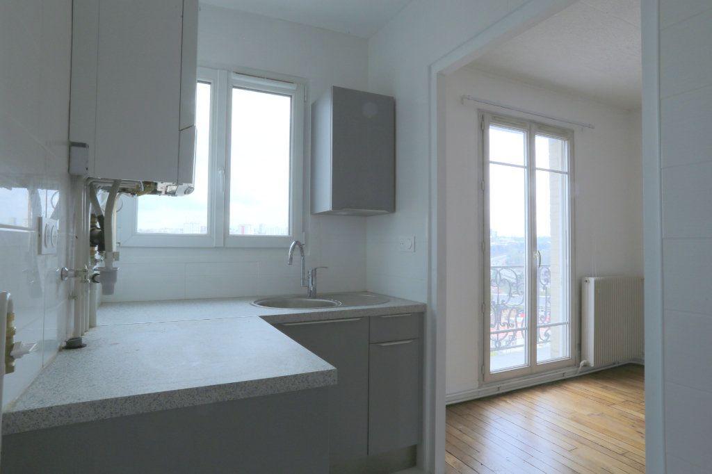 Appartement à louer 2 30m2 à Arcueil vignette-3