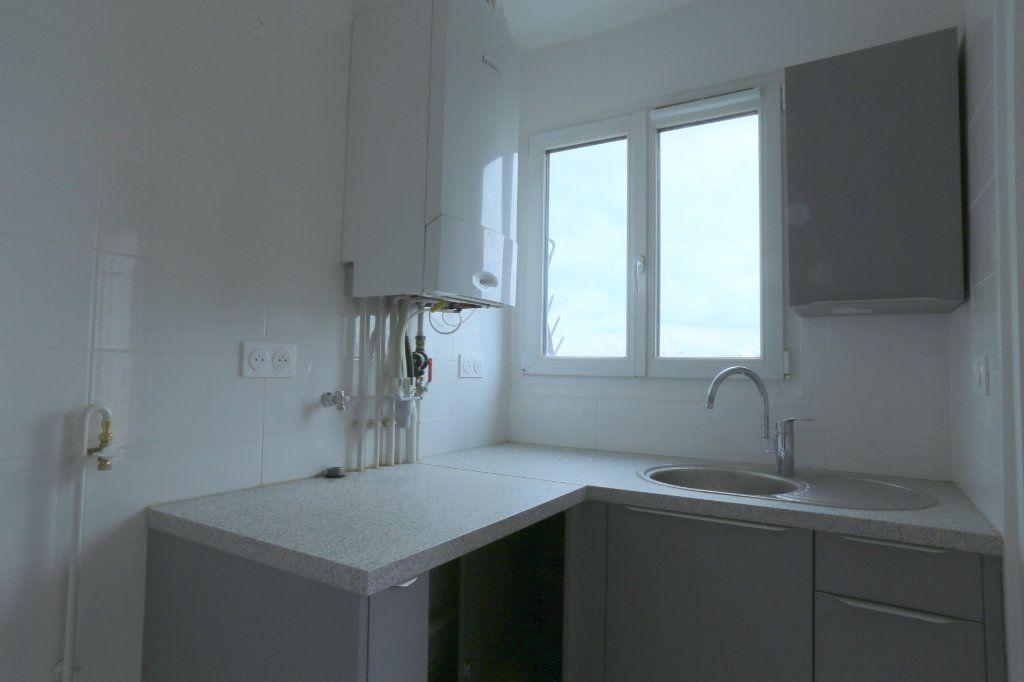 Appartement à louer 2 30m2 à Arcueil vignette-4