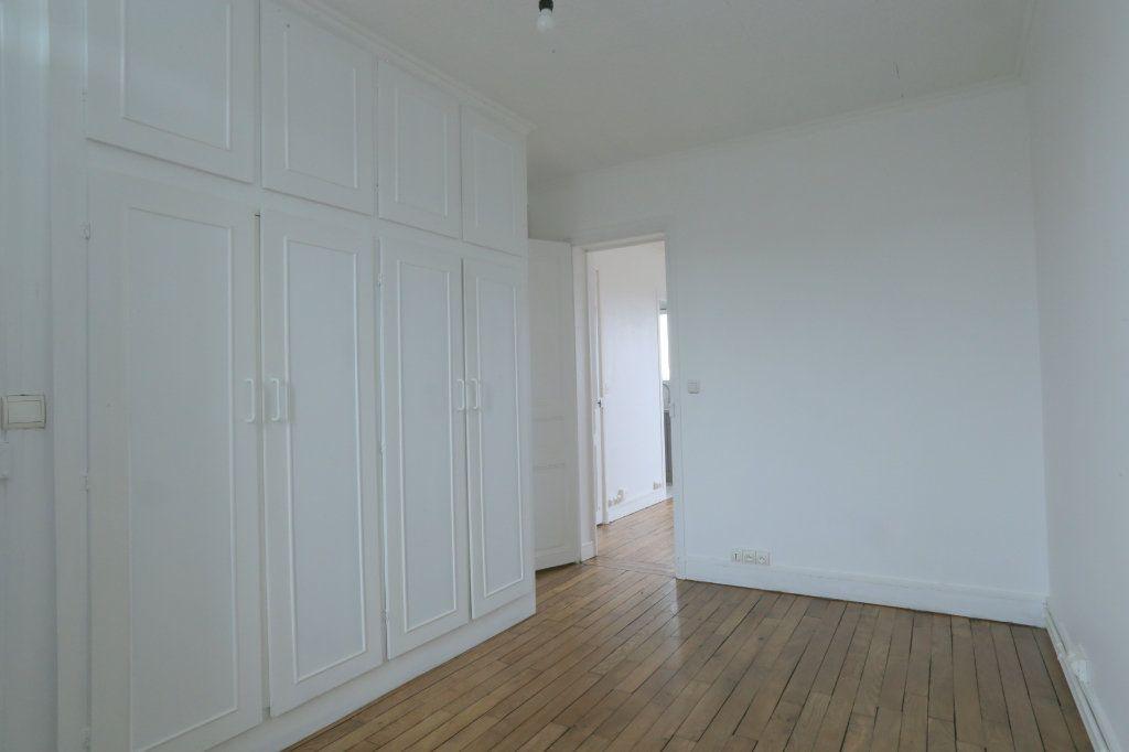 Appartement à louer 2 30m2 à Arcueil vignette-5