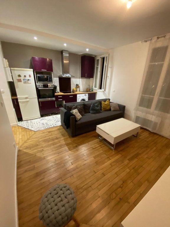 Appartement à vendre 2 30m2 à Arcueil vignette-3