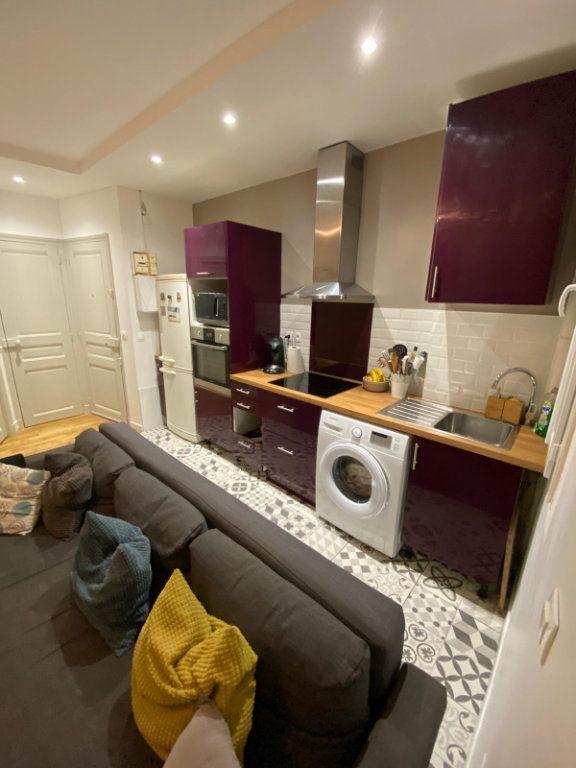 Appartement à vendre 2 30m2 à Arcueil vignette-5