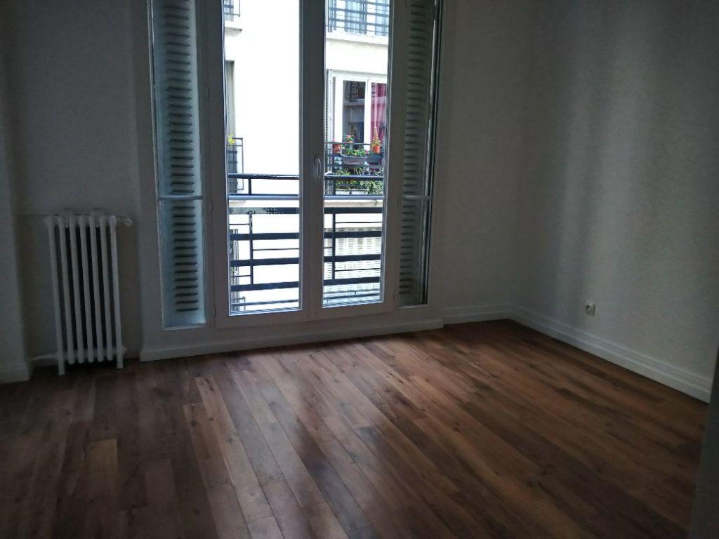 Appartement à louer 2 52m2 à Paris 16 vignette-2