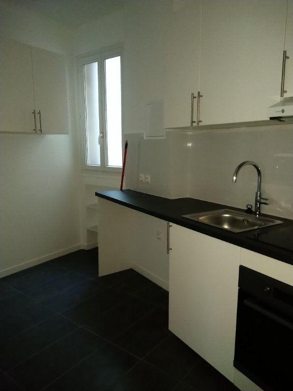 Appartement à louer 2 52m2 à Paris 16 vignette-3