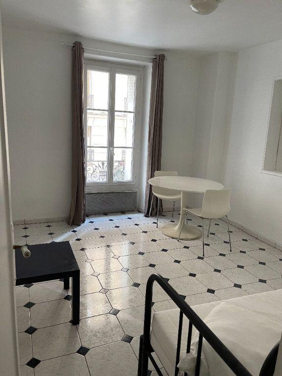 Appartement à vendre 2 39m2 à Paris 13 vignette-1