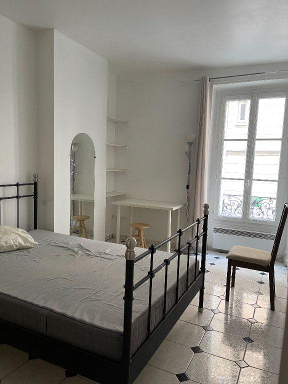 Appartement à vendre 2 39m2 à Paris 13 vignette-3
