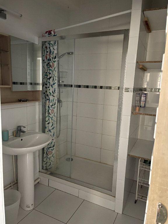 Appartement à vendre 2 39m2 à Paris 13 vignette-4