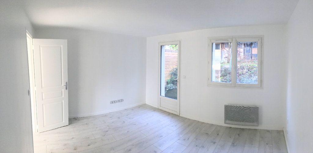 Appartement à louer 2 39m2 à Arcueil vignette-2