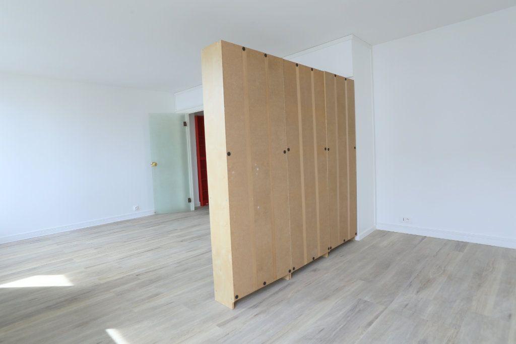 Appartement à louer 2 40m2 à Arcueil vignette-4