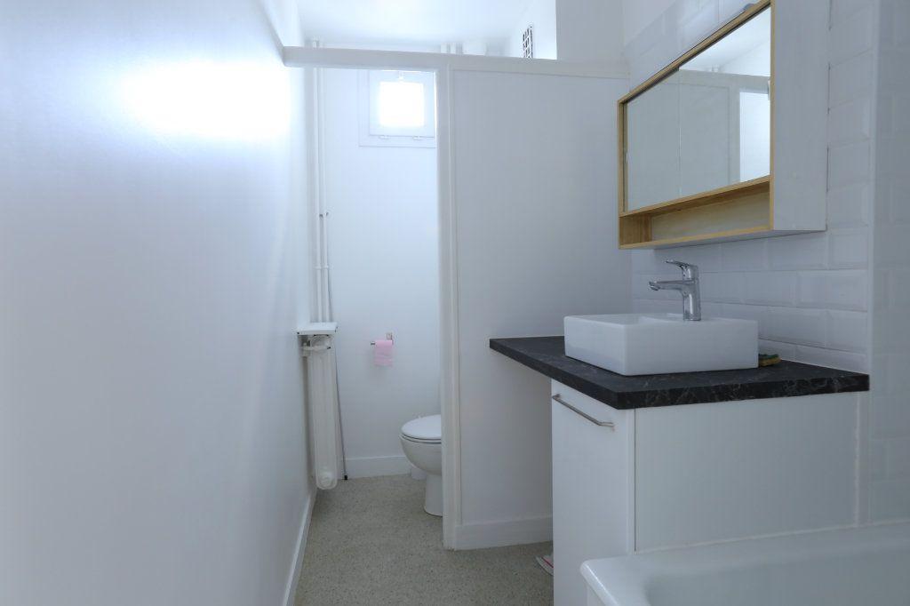 Appartement à louer 2 40m2 à Arcueil vignette-6