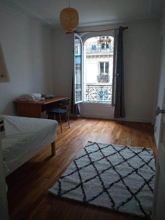 Appartement à louer 2 45m2 à Paris 18 vignette-4