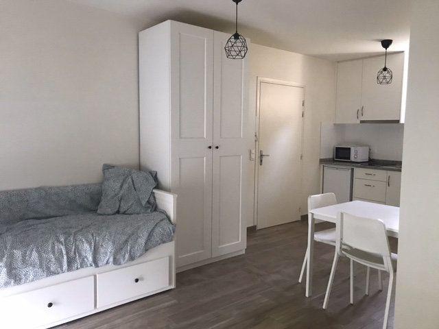 Appartement à louer 1 28m2 à Arcueil vignette-1