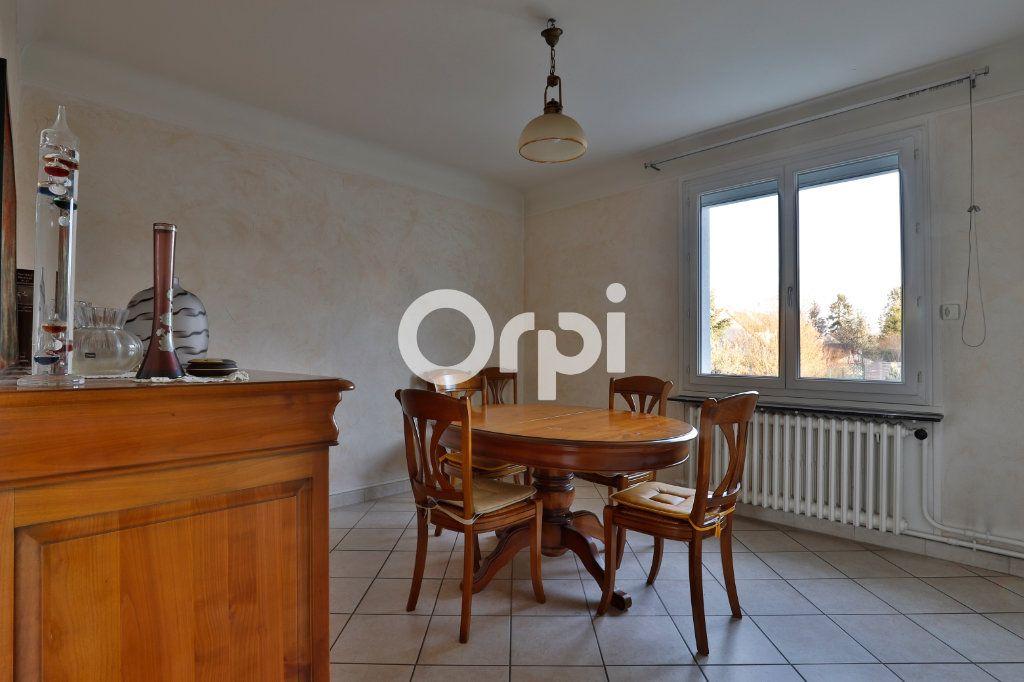 Maison à vendre 6 140m2 à Mantes-la-Jolie vignette-3