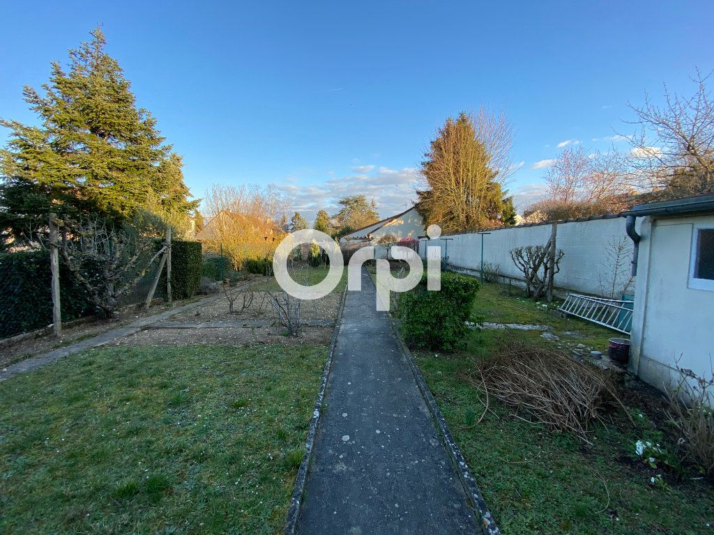 Maison à vendre 6 140m2 à Mantes-la-Jolie vignette-8