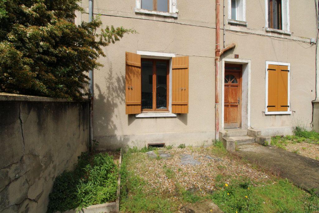Appartement à vendre 1 28.57m2 à Mantes-la-Jolie vignette-4
