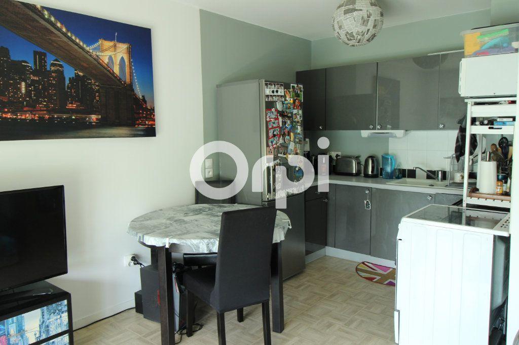Appartement à vendre 3 55.28m2 à Mantes-la-Jolie vignette-1