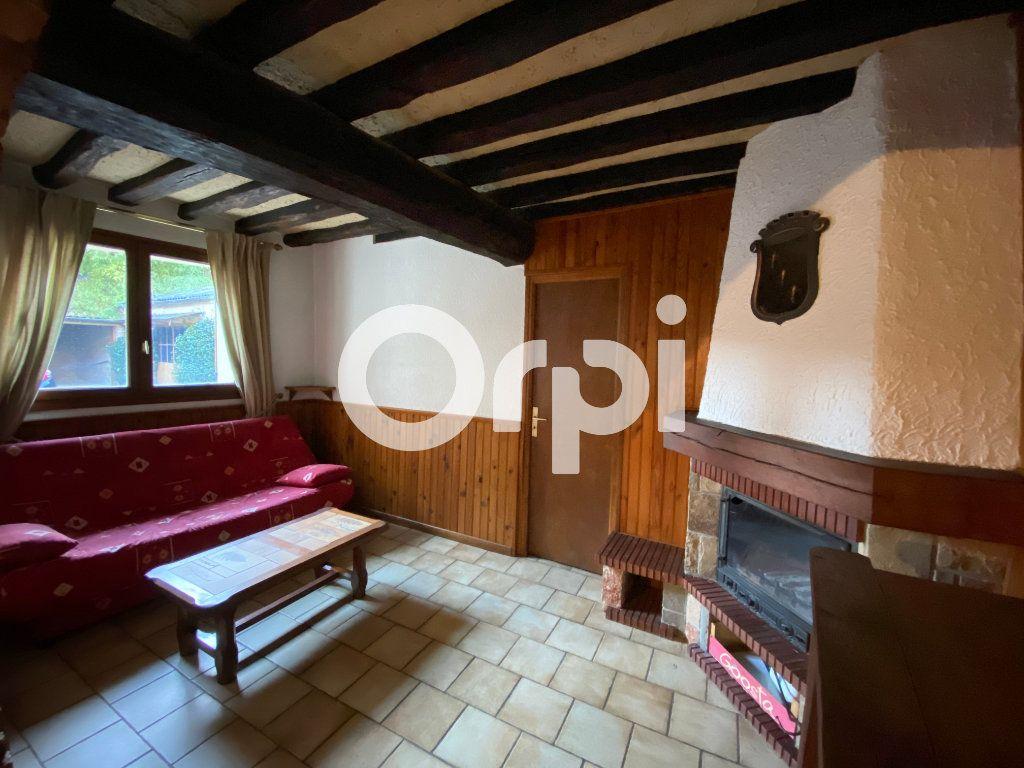 Maison à vendre 7 140m2 à Mantes-la-Ville vignette-4