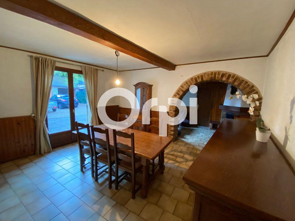 Maison à vendre 7 140m2 à Mantes-la-Ville vignette-5