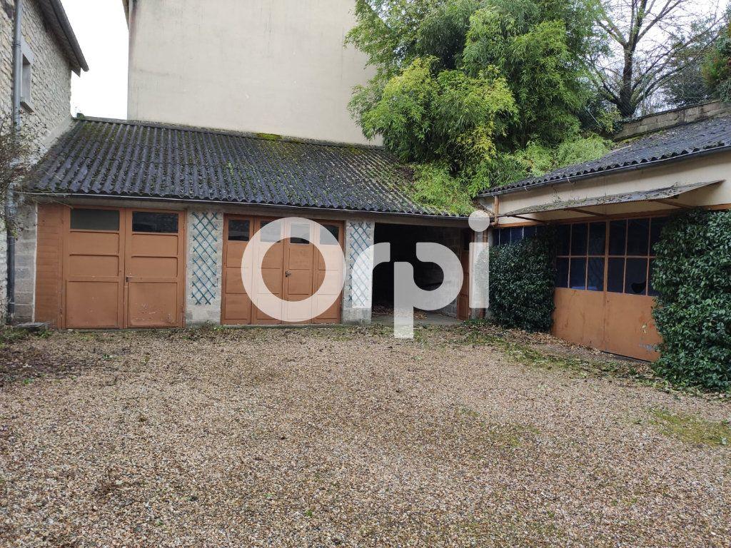 Maison à vendre 7 140m2 à Mantes-la-Ville vignette-12