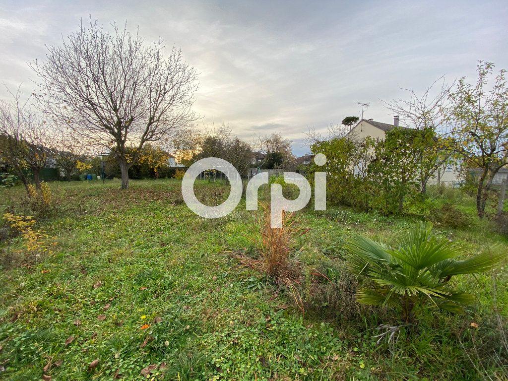 Maison à vendre 3 90m2 à Mantes-la-Jolie vignette-2