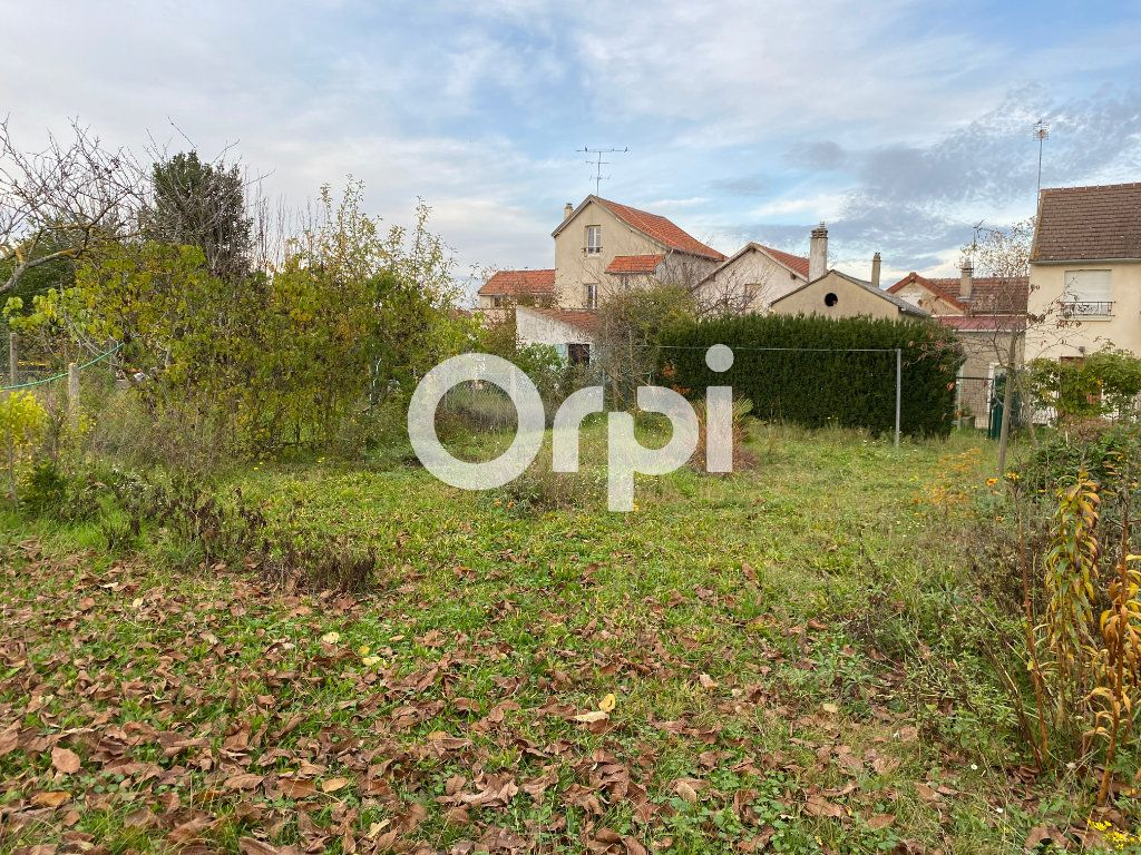 Maison à vendre 3 90m2 à Mantes-la-Jolie vignette-3
