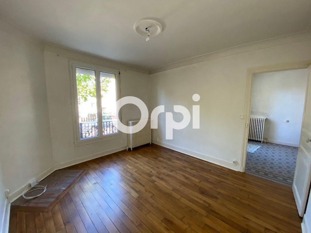 Maison à vendre 3 90m2 à Mantes-la-Jolie vignette-5
