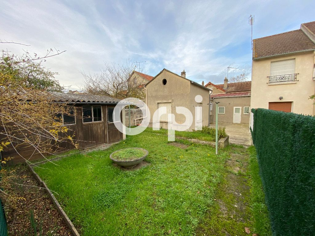 Maison à vendre 3 90m2 à Mantes-la-Jolie vignette-12