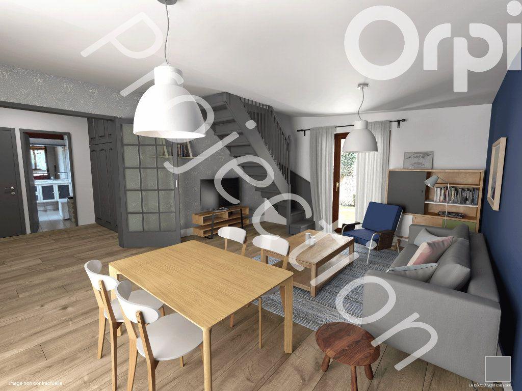 Maison à vendre 5 82m2 à Rosny-sur-Seine vignette-1