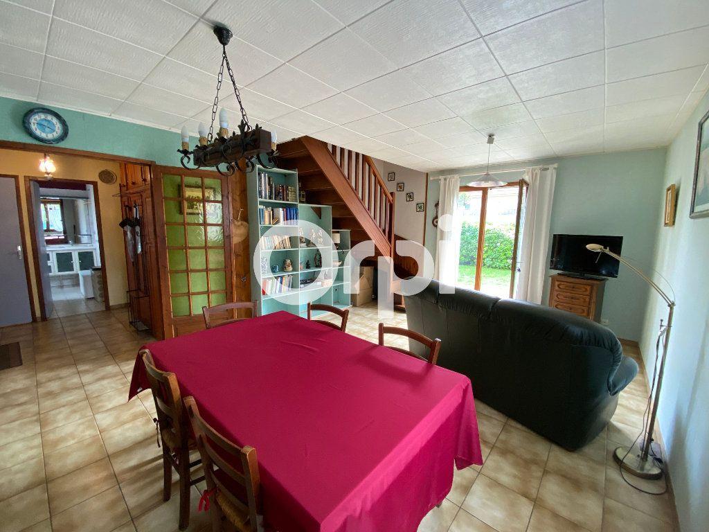 Maison à vendre 5 82m2 à Rosny-sur-Seine vignette-2